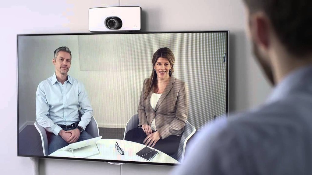 Increasing Use Of Telepresence And Video Conferencing In Corporate World